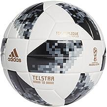 adidas Telstar 18 Ballon Mixte