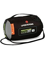 Lifesystems Mosquitera Ultraligera en Color Negro
