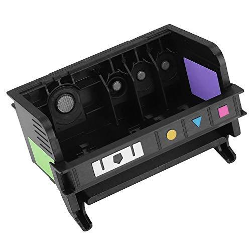 Plus Druckkopf (Denash Druckkopf für Tintenpatronen HP 920 6000 6500 6500A 6500AE 7000 7500A B109 B209A Drucker,Druckkopf Printhead Kit)