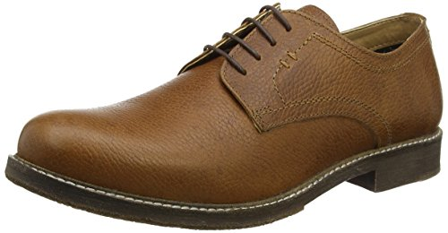 Red Tape Marlow, Bottes homme Brown (Milled Honey)