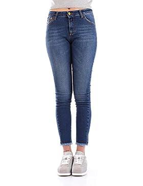 LES BOURDELLES DES GARCONS Jody Jeans Mujer