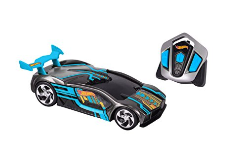 Toy State Hot Wheels Nitro Charger RC Impavido Radio Control Vehicle  available at amazon for Rs.7271