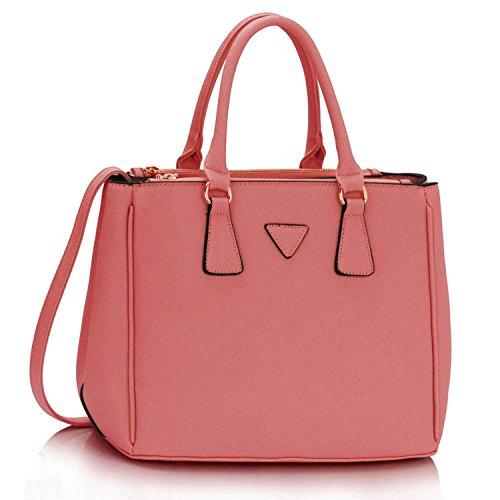 Xardi London - Sacchetto donna Pink