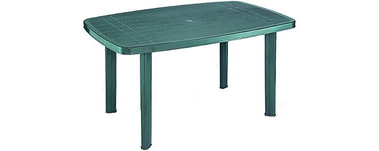 Tavoli e tavolini giardino e giardinaggio for Tavoli amazon
