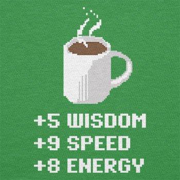 Texlab–Wisdom Speed Energy–sacchetto di stoffa Verde