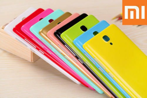 Mcart's Replacement Back Door Cover Panel for Xiaomi Redmi Note/Xiaomi Redmi Note 4G / Xiaomi Redmi Note Prime