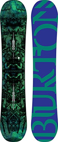 Burton Descendant 2 nd Snowboard 2017