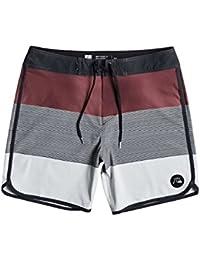 "Quiksilver Tijuana Scallop 18"" - Board Shorts For Men EQYBS03755"