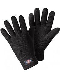 Dickies Gl55030 Thermal Glove Black