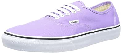 Vans U Authentic, Unisex Adults' Hi-Top Sneakers, Purple (bougainvillea/t), 5 UK (38 EU)