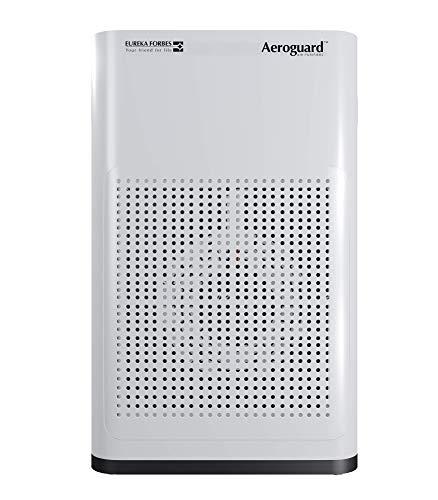 Eureka Forbes Aeroguard AP 500/43 Watt HEPA Air Purifier (White)