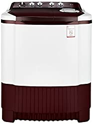 LG P8073R3FA 7KG Semi Automatic Top Load Washing Machine