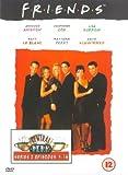 Friends - Series 2 - Episodes 9-16 [DVD] [1995]