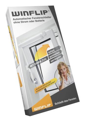 Winflip Fensterschließer - 3