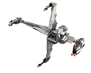 LEGO Star Wars 6208: B-wing Fighter