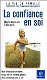 La Confiance en soi - Bayard - 03/09/2002