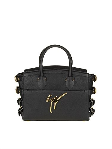 giuseppe-zanotti-design-womens-eb7014blk-black-leather-handbag