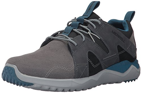 Merrell 1six8 Lace LTR, Baskets Homme