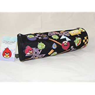 41M46yvqMaL. SS324  - Desconocido Angry Birds in Play Pencil Case
