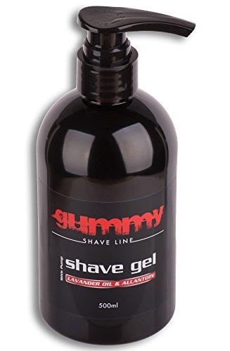 Fonex Gummy afeitado Gel 500ml