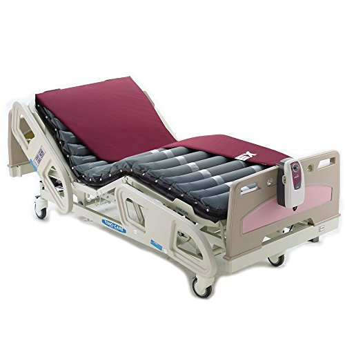 Colchn-antiescaras-con-compresor-Domus-2-de-Apex-Dimensiones-200-x-80-x-102-cm-Con-regulador-en-funcin-del-peso-del-paciente-de-40-a-140-kilos