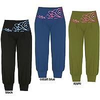 E9 Fleur Women's Bouldering Trousers