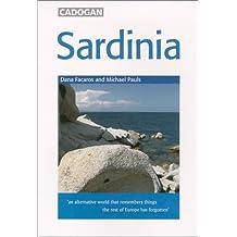 Sardinia (Cadogan Guide Sardinia)