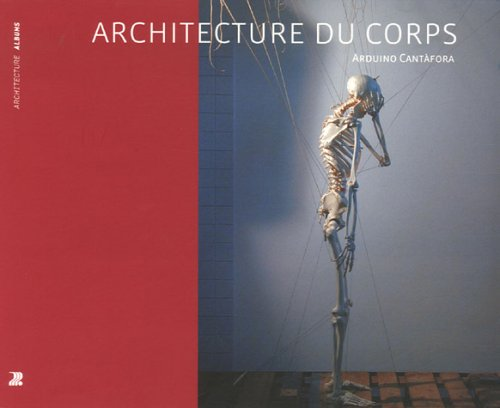 Architecture du corps par Arduino Cantafora