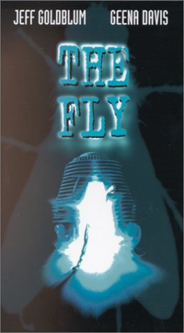 The Fly [USA] [VHS]