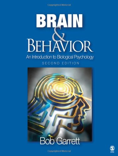 An Introduction To Brain And Behavior 4th Edition Pdf
