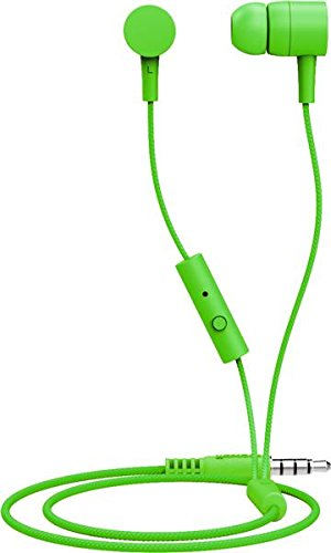 Maxell Spectrum Ohrhörer grün -