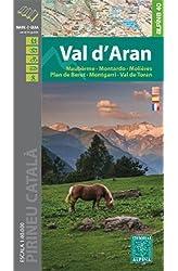 Descargar gratis Vall d'Aran 1:40.000 mapa excursionista. Alpina. cast/cat/fran. en .epub, .pdf o .mobi
