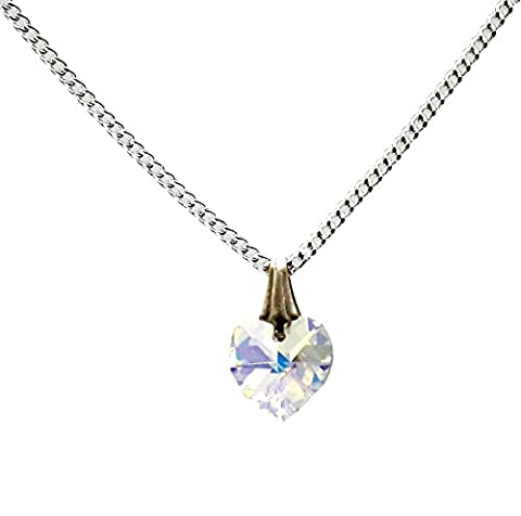 Miss Univers Robes 2016 - Miss Fantaisies - Collection Cristal - Pendentif