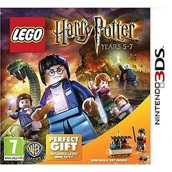 Preisvergleich Produktbild Lego Harry Potter Years 5 - 7 OWL Mini-toy Edition /3DS