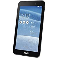 ASUS MeMO Pad 7 ME170C 7-Inch Tablet (Red) - (Intel Atom Z2520 1.2 GHz, 1 GB RAM, 8 GB Memory, Android 4.3)