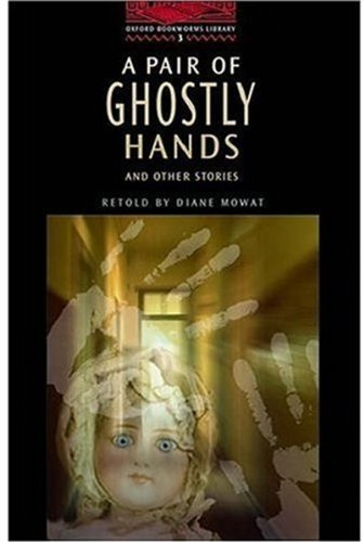 A Pair of Ghostly Hands