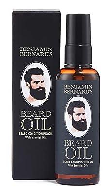Bartöl Conditioner für Männer