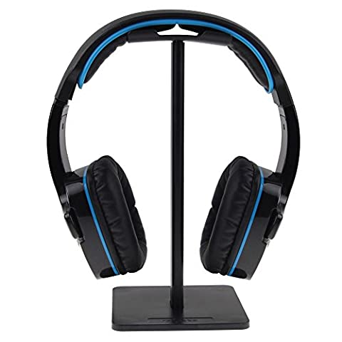 ISWEES Support pour Casque Audio en Aluminium - Robuste headphones