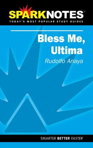 spark-notes-bless-me-ultima