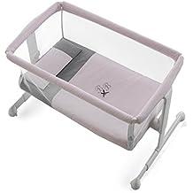 Takta  BB - Minicuna, color rosa