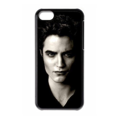 LP-LG Phone Case Of Edward Cullen For Iphone 5C [Pattern-6] Pattern-1