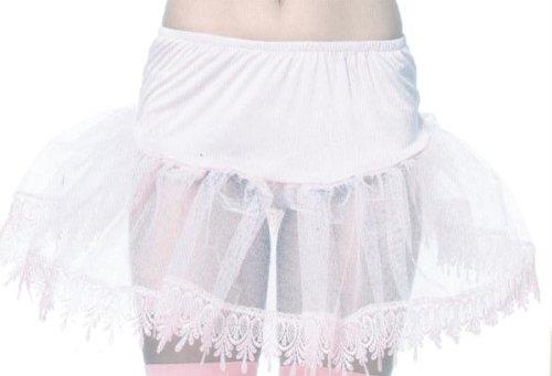 Petticoat Pink Teardrop Lace (Petticoat Teardrop Lace)