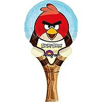 Disparo Amscan Inflate-a-Fun Angry Birds Sling