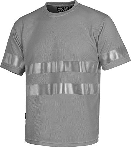 41M4QJEZlqL - Camisetas de Albañil
