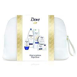 Dove Kit para ba os 5 piezas