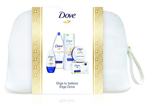 Dove Body Set, 1er Pack(1 x 1125 milliliters)