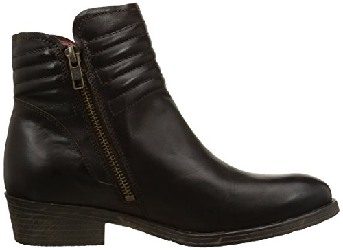Kickers Amoto, Bottines femme Marron