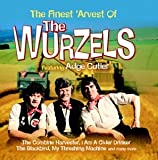 The Finest 'Arvest Of The Wurzels Featuring Adge Cutler