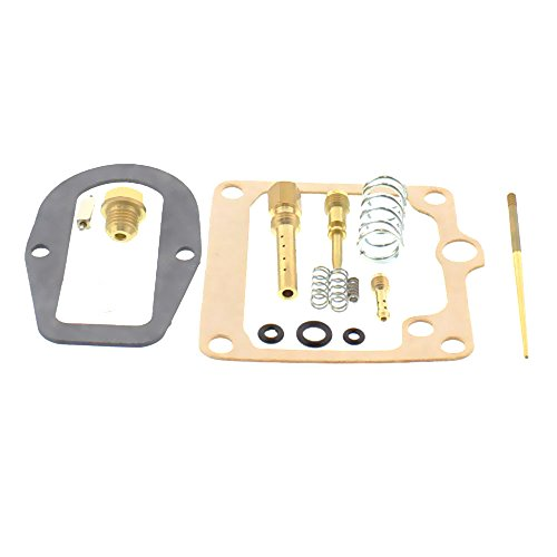 Preisvergleich Produktbild JMP Vergaser Reparatursatz f. Yamaha XT 500 1U6 1U6 1U6-000101 1U6- NP-Y0196 404