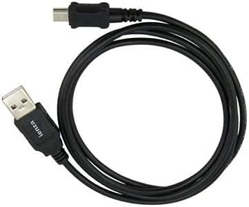 Trasferimento dati USB sincronizza foto immagine CAVO PER Canon Powershot SX30 IS